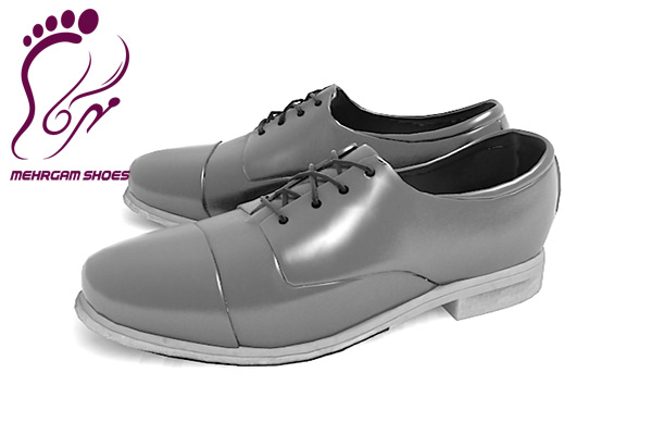 sports leather shoes