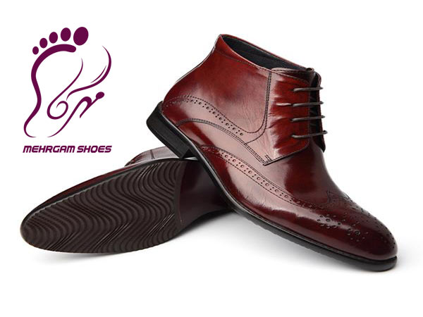 Best mens leather shoes