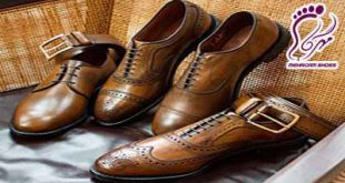 leather footwear brands