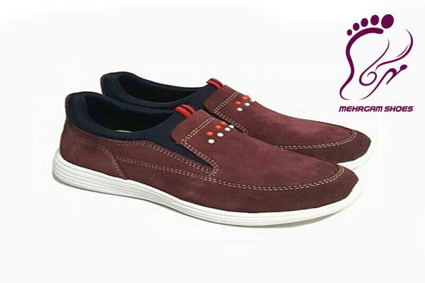 Childrens leather shoes